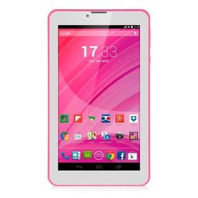 Tablet Multilaser M7 3g Quad Core 7´ Rosa Nb225