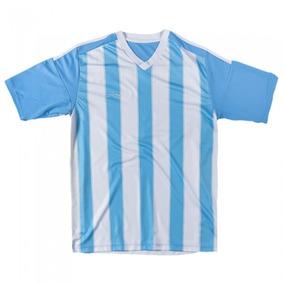 Playera Equipo Futbol Argentina 2016 Adulto Galgo