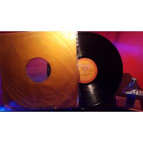 Energy Vol.1 Gapul Lp Disco Vinilo Sin Tapa Vg+