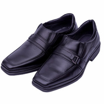 Sapato Masculino Sapatoterapia Calçar Couro Legítimo 27004
