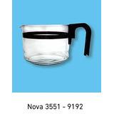 Jarra De Vidro Nks Home Nova 3551