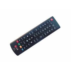 Controle Remoto Lg Akb73715613 Tv Lcd Led Plasma
