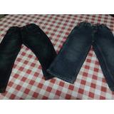Blue Jeans Oshkosh Talla 3