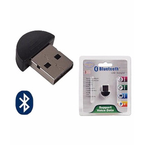 Mini Bluetooh Usb 2.0 Pc / Laptop