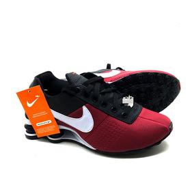 8cc47a4c16 Tenis Adidas Gordinho Nike - Nike para Masculino Vermelho no Mercado ...