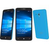 Celular Smartphone Alcatel One Touch Fierce Xl 16gb Win 10