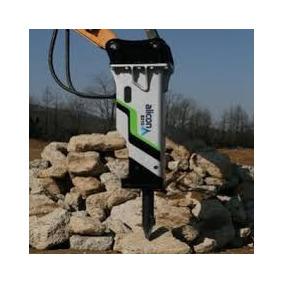 Martillos Nuevos Hidraulicos Para Retro,excavadora,minicarga