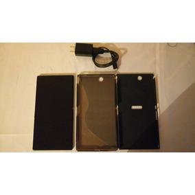 Xperia Z Ultra Telcel 4g Lte Pantalla De 6.4 Solo Hoy