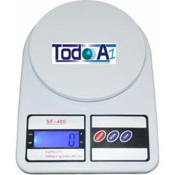 Balanza 7 Kilos Kg Portatil Peso Digital Garantia 90 Dias