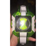 Reloj Omnitrix Ben10 Bandai Usa