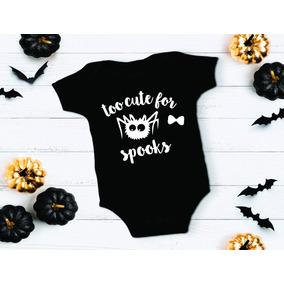 Disfraz Halloween Bebe, Esqueleto, Calabacita, Momia Y Mas 6