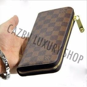 Monedero Cartera Dama Louis Vuitton Lv 3a.