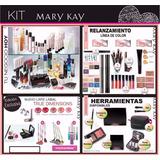 Mary Kay Kit Con Maquillaje 40% Descuento Envio Gratis Promo
