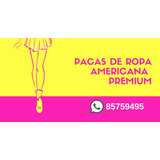 Pacas De Ropa Americana Premium