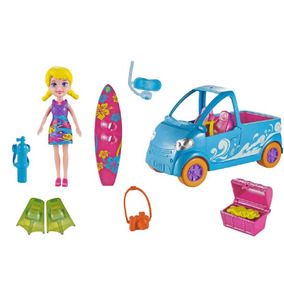 Polly - Veículos - Van De Surf Dwc62