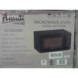 Microondas Avanti Mo7103 Nuevo De Caja