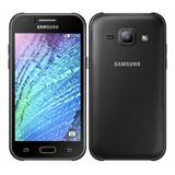 Samsung Galaxy J1 4g Negro Bueno Refabricado C/gtia