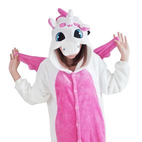 Pijama - Disfraz Unicornio Adulto Unisex Kigurumi