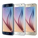 Samsung Galaxy S6 4g Libre Refabricado Cupon 32gb-gtia