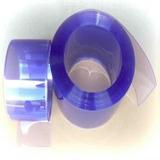 Bobina De Cortina Pvc Standart Transparente 4mmx400mmx50mts