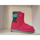 Zapatos Botines Para Niña Imp. De Usa