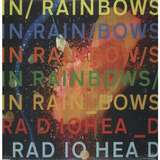 In Rainbows , Radiohead Vinilo Nuevo, Selllado