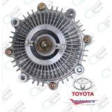 Polia Viscosa Toyota Hilux Sw4 Gasolina 2.7 16v 95/02 3rzfe