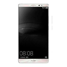 Huawei Mate 8 Negro 4g 32gb 16mpx 6 + Sim Claro Prepago