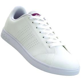 Tênis adidas Vs Advantage Clean W Feminino