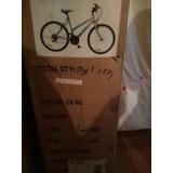 Bicleta Mujer