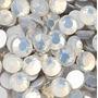 Piedras Strass Swarovski Para Uñas, Ss6 White Opal 1 Gruesa