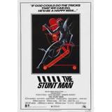 Poster Cartaz O Substituto / The Stunt Man 1980