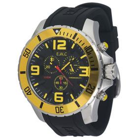 5844623ab71 Relogio Ewc Outros Modelos - Relógio Masculino no Mercado Livre Brasil