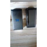 Vendo Samsung Galaxy S8 Preto 64gb