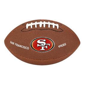 Bola Futebol Americano San Francisco 49ers Wilson - Wtf1540x