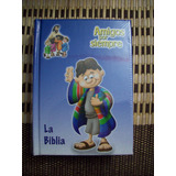 Biblia Amigos Por Siempre Traducción Lenguaje Actual Niños