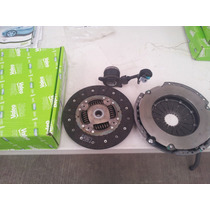 Kit Clutch Fiat Ducato 2.3 Manager 2.2 Valeo Original
