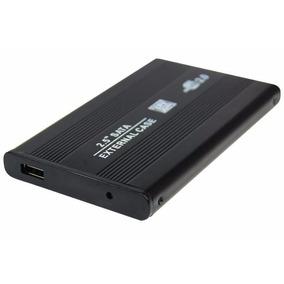 Disco Duro Externo 320gb Para Laptop,xbox,wii U Somos Tienda