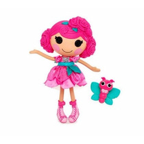 Boneca Lalaloopsy Rosebud Longstem Buba Toys
