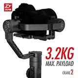 Estabilizador Zhiyun Crane 2 Para 3.2kg