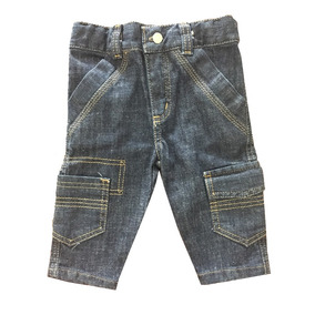 Pantalón De Jean Humpty Dumpty