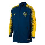 Campera Nike Boca Juniors Hombre