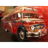 Bus Mercedes Benz Lo 112. Ixo Models 1/43. Nuevo Y Sellado.