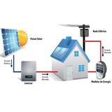 Projeto Energia Solar Para Concessionaria Art Engenheiro