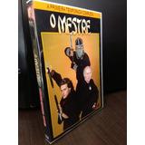 Dvd O Mestre - The Master (1984) - Série Classica - Dublado