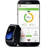 Celular Galaxy S7 Mais Sansung Gear Fit2 Novos!