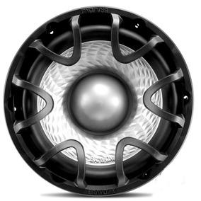 Subwoofer Bravox Uxp 10 Polegadas 400 Rms 4 Ohms Diamond