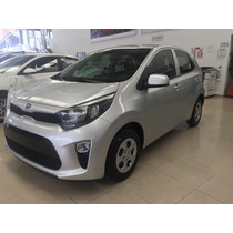 Kia Picanto All New 2018