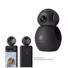 Cámara 360° Insta360 Air Para Android