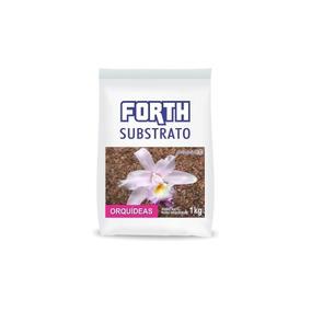 Substrato Especial Para Orquideas Forth 5kg